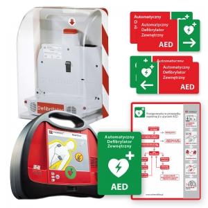 Zestaw AED Design