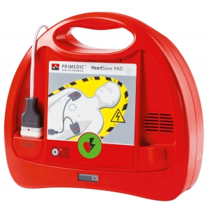 Primedic HeartSave PAD-AED